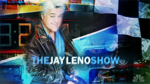 The Jay Leno Show - Image: The Jay Leno Show Intertitle