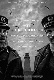 The Lighthouse (2019 film) - Wikipedia