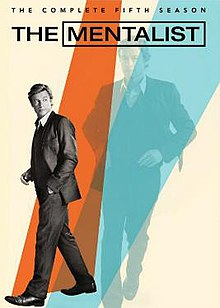 The Mentalist (season 5) - Wikipedia