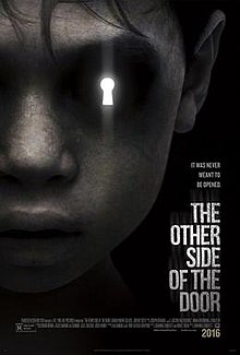 The Other Side Of The Door 2016 Film Wikipedia