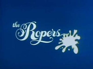 <i>The Ropers</i> television series