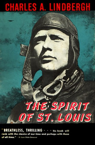 The Spirit of St. Louis (book) - The 1956 edition