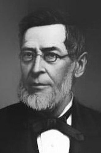 Thomas E. Franklin (lawyer) - Image: Thomas Emlen Franklin