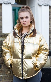 Tiffany Butcher Fictional character from the British soap opera EastEnders