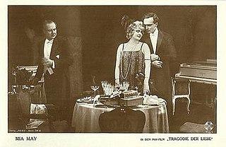 <i>Tragedy of Love</i> 1923 film