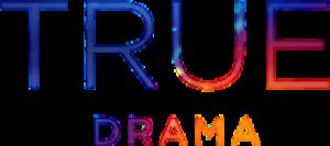 True Drama - Image: True Drama logo