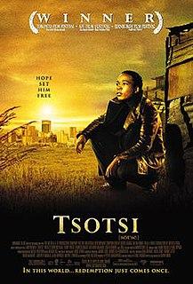 2005 film by Gavin Hood