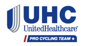UnitedHealthcare Pro Cycling (men's team) - Image: United Healthcare Pro Cycling Team logo