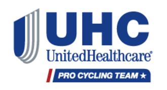 UnitedHealthcare Pro Cycling (men's team) - Image: United Healthcare Pro Cycling Team logo