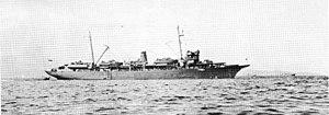 USS Sumner (AGS-5) - USS Sumner (AGS-5)