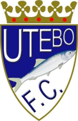 Utebo FC - Image: Utebo FC