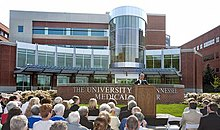 University of Tennessee College of Medicine - Wikipedia