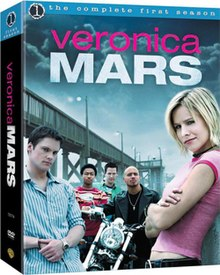 Veronica Mars (season 1) - Wikipedia