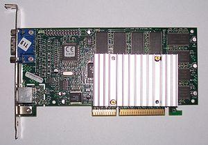 Voodoo3 - 3dfx Voodoo3 3000 AGP