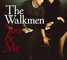 Walkmen You&Me Cover.jpg