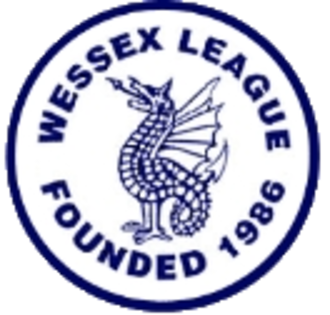 Wessex Football League - Image: Wessex badge