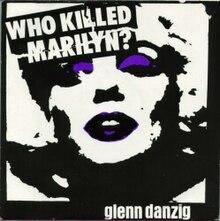Who Killed Marilyn