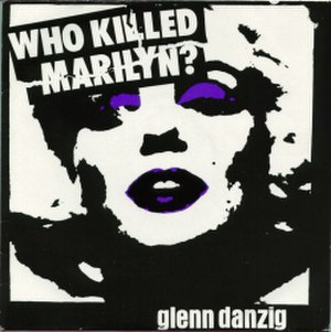 Who Killed Marilyn? - Image: Who Killed Marilyn cover