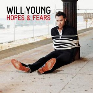 Hopes & Fears - Image: Will Young Hopes And Fears