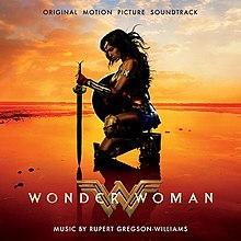 Wonder Woman Soundtrack Wikipedia