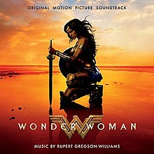 wonder woman soundtrack   wikipedia