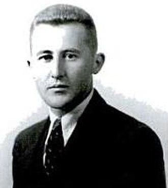 Francis Woodman Cleaves - Francis Woodman Cleaves At Harvard