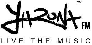 Yarona FM - Image: Yarona fm new logo