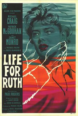 Life for Ruth - Theatrical poster