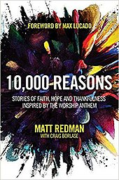 10,000 Reasons (Bless the Lord) - Wikipedia