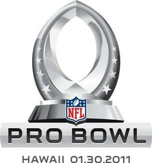 2011 Pro Bowl logo