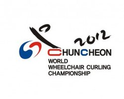 2012 World Wheelchair Curling Championship