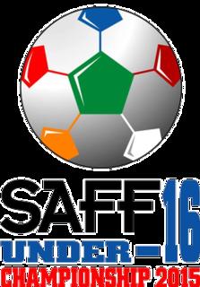 SAFF U-16 Championship