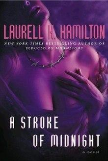 Laurell K Hamilton A Stroke Of Midnight Pdf