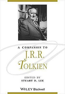 <i>A Companion to J. R. R. Tolkien</i> 2014 scholarly book edited by Stuart D. Lee