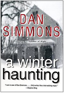 A Winter Haunting by Dan Simmons cover.jpg