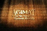 Agimat: Ang Mga Alamat ni Ramon Revilla