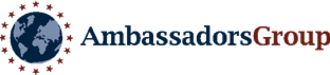 Ambassadors Group - Image: Ambassadors Group logo