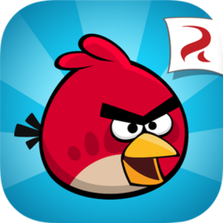 Angry Birds Cover Image