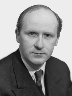 Anthony Barber British politician