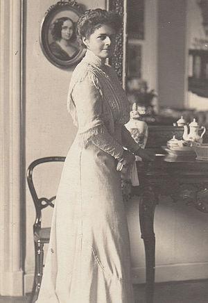 Princess Antoinette of Anhalt