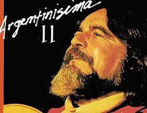Argentinísima II - Image: Argentinisima II