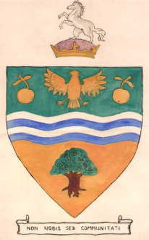Municipal Borough of Bexley - Bexley