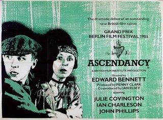 <i>Ascendancy</i> (film)