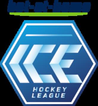 Erste Liga (ice hockey) - Image: Austrian Hockey League