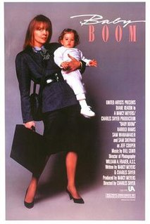 <i>Baby Boom</i> (film)