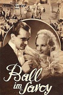 <i>Ball at the Savoy</i> (1935 film)
