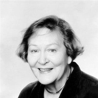 Barbara Firth - Barbara Firth