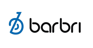 Barbri - Image: Barbri website logo