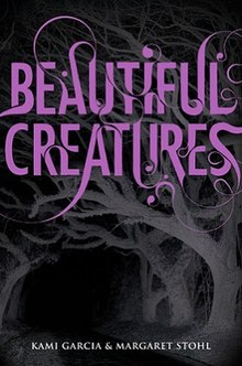 Image result for beautiful creatures by kami garcia and margaret stohl