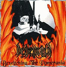 Behemoth - Bewitching the Pomerania.jpg